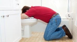 近年認知度が上がってきた、逆流性食道炎とは?
