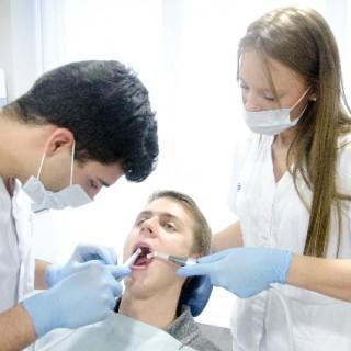 「歯科」と「鍼灸」って関係あるの?